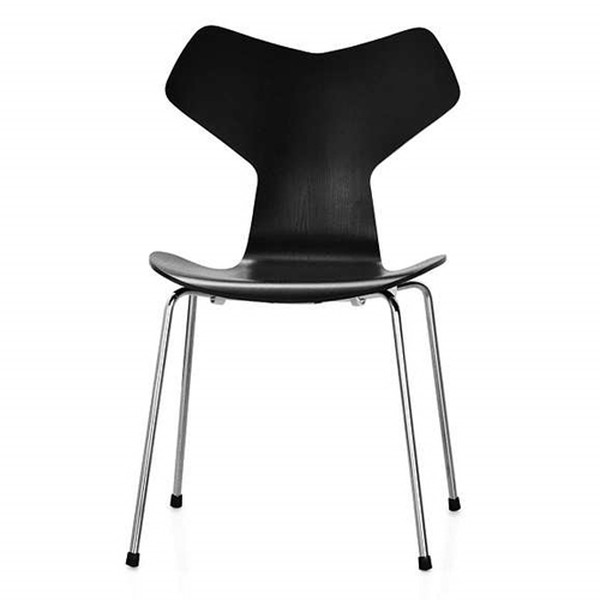 Chaise Grand Prix de Jacobsen